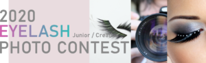 JECA 2020まつ毛エクステンションフォトコンテスト開催|アイデザイナーとして活躍されていますプロを始め、美容専門学校生が対象
