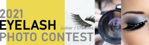 JECA 2021まつ毛エクステンションフォトコンテスト開催 アイデザイナーとして活躍されていますプロを始め、美容専門学校生が対象