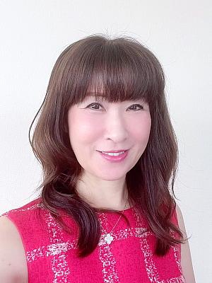 石井 文子|主任審査員